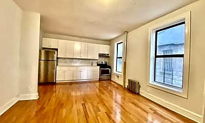 Kitchen, 395 St Johns Pl, 0