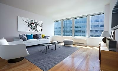 Living Room, 272 Water St, 0