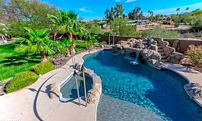 Pool, 12445 E Mountain View Rd, 0