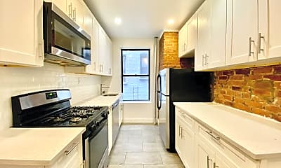 Kitchen, 541 W 156th St 8, 0
