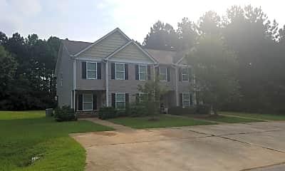 Villas at Gray Apartments, 0
