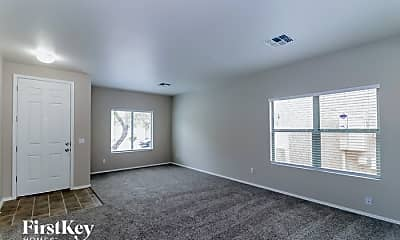 Living Room, 9415 W Sheridan St, 1