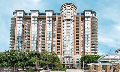 Building, 8220 Crestwood Heights Dr 1617, 0