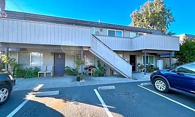 Building, 3131 Solano Ave, 0