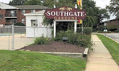 Southgate Gardens, 1