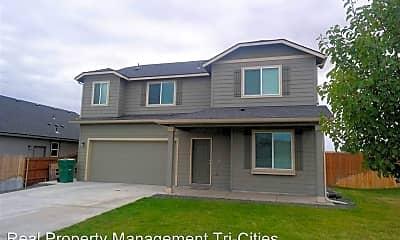Building, 9411 W 5th Pl, 0