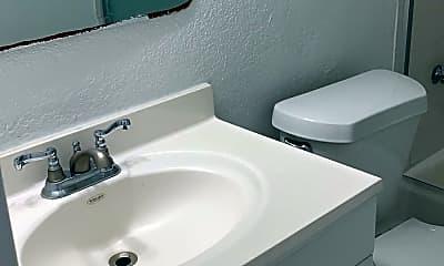 Bathroom, 395 NW 177th St, 2