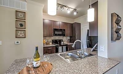 Kitchen, 2205 W 11th St, 1