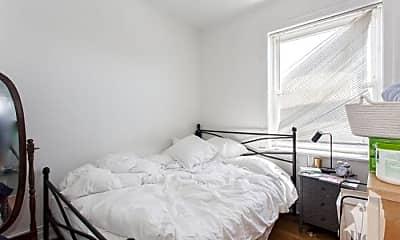 Bedroom, 1933 W Crystal St, 2