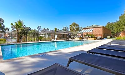 Pool, Oasis at West Ashley, 0