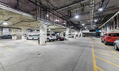21st Street Lofts, 2