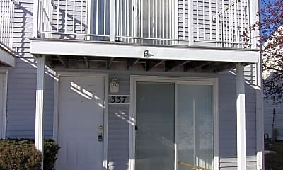 Building, 337 Meadow Green Ln, 0