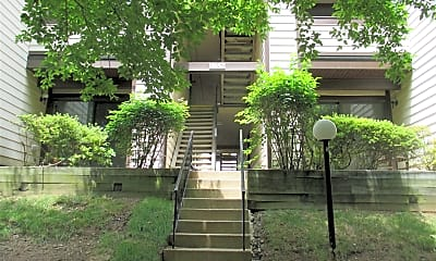Building, 1647 Carriage House Terrace, 1
