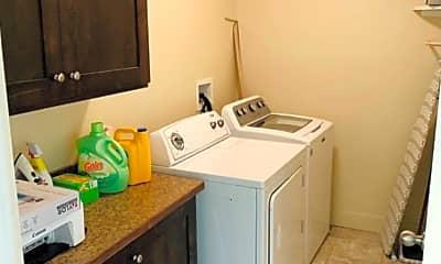 Kitchen, 1045 s 1700 w, 2