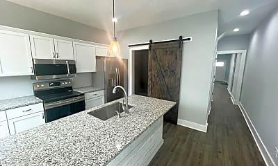 Kitchen, 809 Iowa St, 1