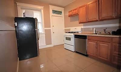 Kitchen, 3640 Shaw Blvd, 1