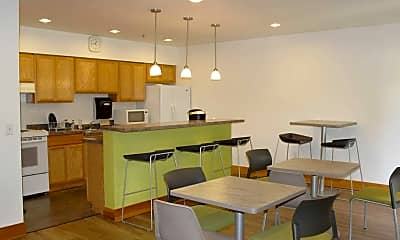 Kitchen, Sibley Court Communities, 1