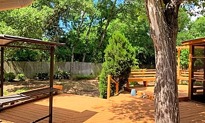 Patio / Deck, 11600 D-K Ranch Rd, 1