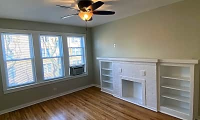 Living Room, 5256 W North Ave, 1