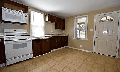 Kitchen, 1021 Joseph St, 0