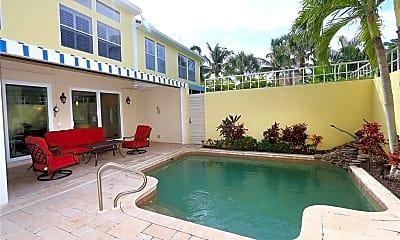 Pool, 1080 5th St S 1080, 2