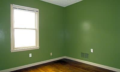 Bedroom, 1483 Wabash Ave, 1