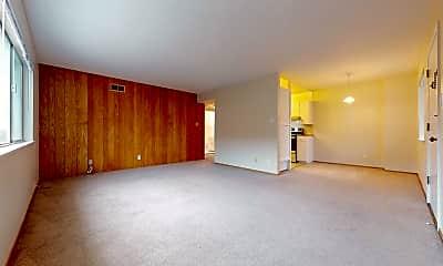 Living Room, 446 Warren Dr, 0