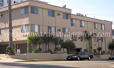Building, 3556 San Marino St, 0