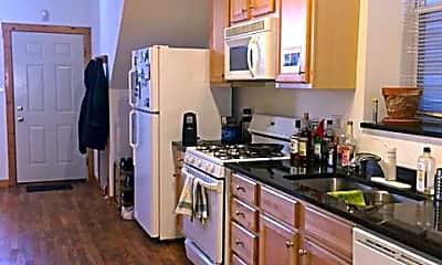 Kitchen, 1521 N. Bosworth, 0
