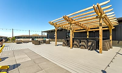 Recreation Area, The West Living, 2