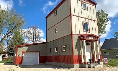 Building, 154 E Idaho St, 0
