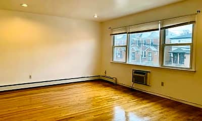 Living Room, 130-15 60th Ave 2, 1