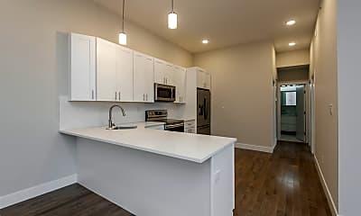 Kitchen, 1631 Point Breeze Ave, 1
