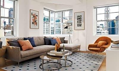 Living Room, 20 West St, 0