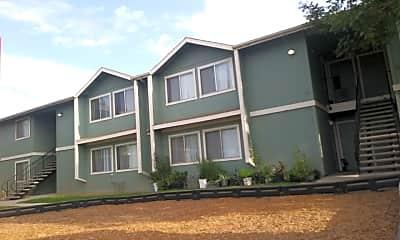 Tipton Terrace Apartments, 0