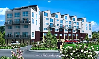 Amber Crossing Townhomes and Lofts, 1