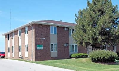 Windsor Heights Apartments, 0