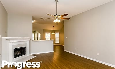 Living Room, 6774 White Hawk Ln, 1