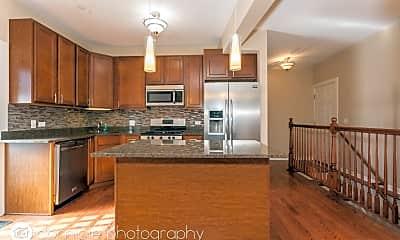 Kitchen, 815 W Newport Ave, 1