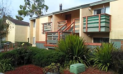 Leeward Village Oxnard Apartments, 0