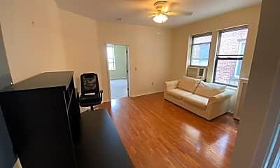 Living Room, 759 Avenue A, 1