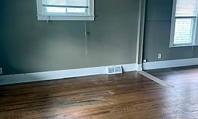 Living Room, 168 Bondie St, 1
