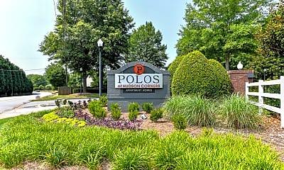 Polos At Hudson Corners, 2