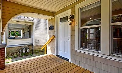 Patio / Deck, 719 Fairwood Ave, 1