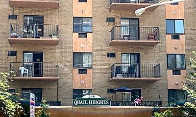 Quail Heights, 1