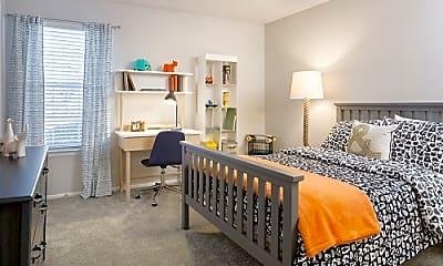 Bedroom, Sawyer Flats, 0