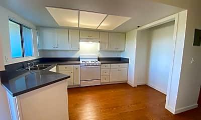 Kitchen, 1518 French St, 0