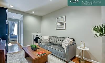 Living Room, 3244 Jones Ct NW, 0