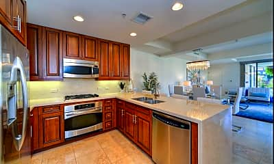 Kitchen, 7161 E Rancho Vista Dr 6002, 1