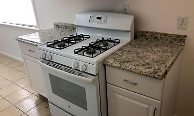Kitchen, Unavailable, 1